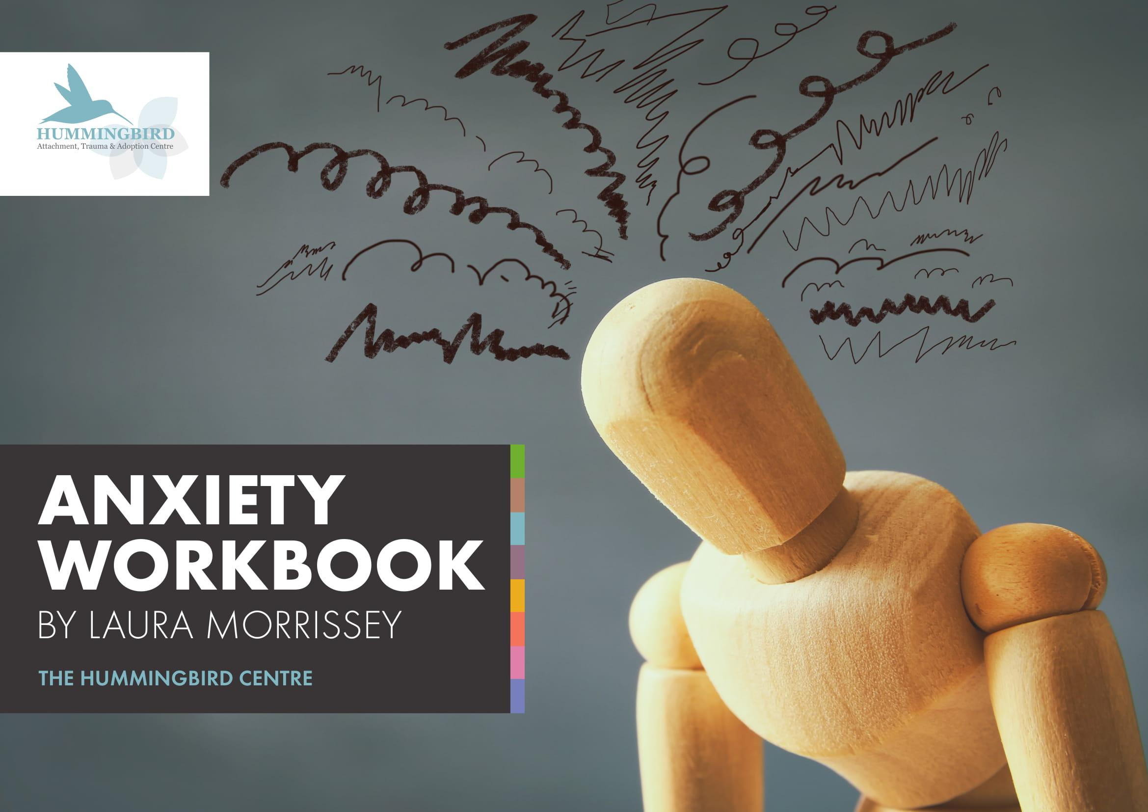 New Anxiety Workbook!