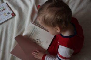 10 tips to help toddlers sleep