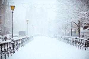 10 Tips to Thrive in a COVID Winter