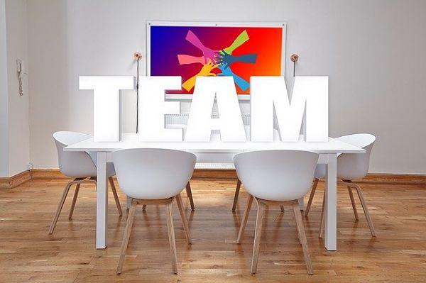 Emotional Intelligence-teams-work